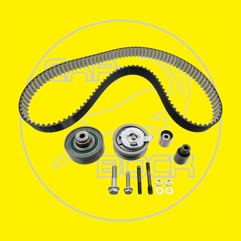 timing belt kit 1 9 tdi sdi 50 66 81kw audi a3 8l vw golf iv 4 bora. Black Bedroom Furniture Sets. Home Design Ideas
