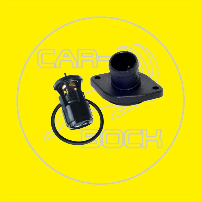 thermostat cool water regulator water flange 1 0 1 4 1 4. Black Bedroom Furniture Sets. Home Design Ideas