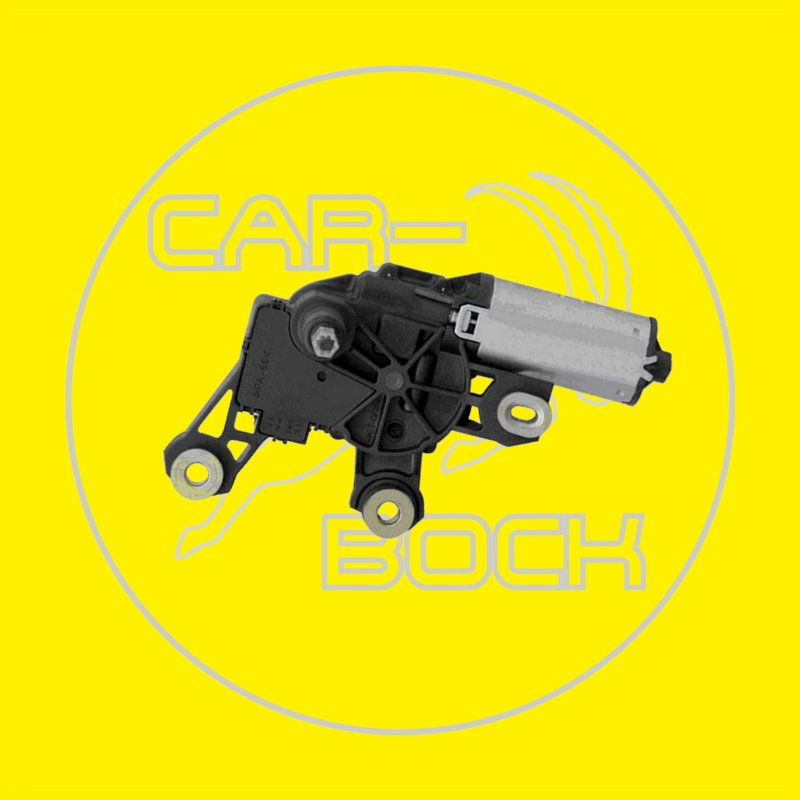 Wiper motor rear window vw passat variant 3bg year 2001 12 for 2000 vw passat window regulator