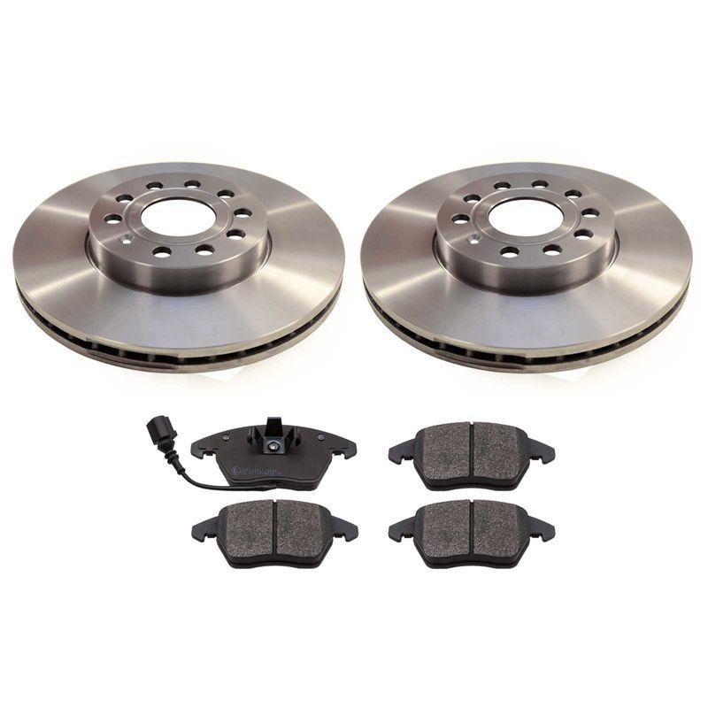 For SKODA OCTAVIA II 2004-2012 Coupling Kit Equipment Drive Shaft