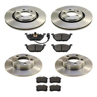 Bremsen vorn 300mm 1.9 2.0 TDI VW Sharan Alhambra ab Bj.05//2001 Bremsscheiben