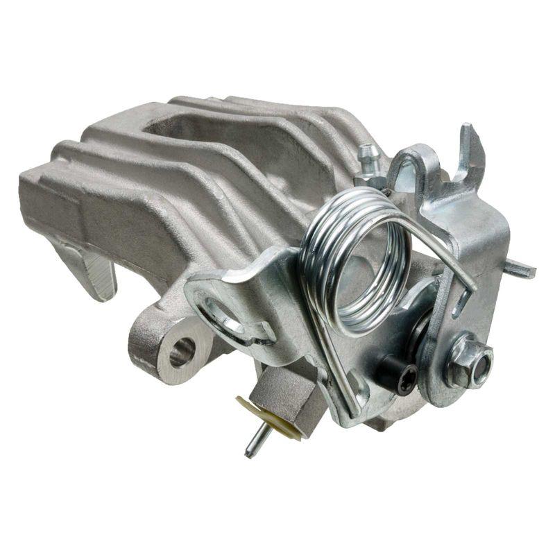 Brake Caliper Rear Left A6 4b Quattro Passat 4motion 88 90