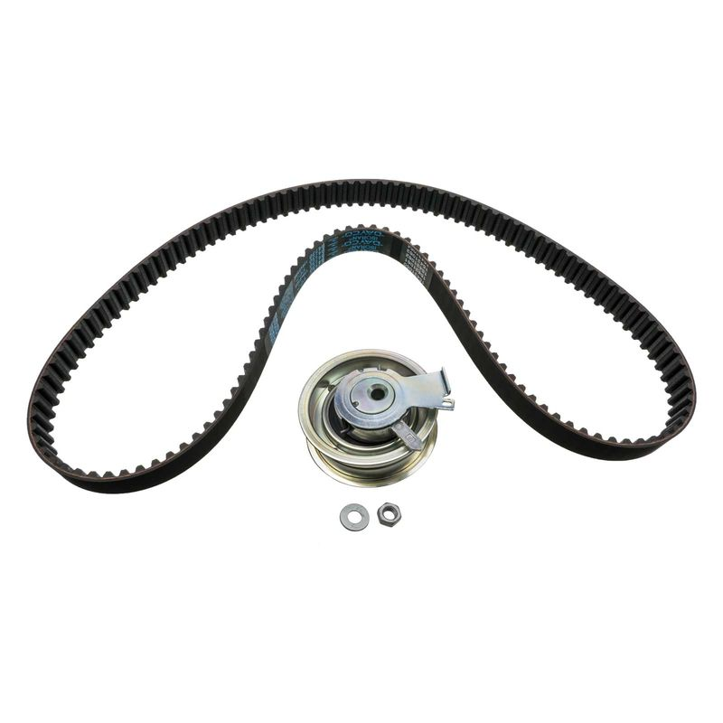 timing belt kit 1 6 2 0 74 75 85kw audi a3 a4 skoda