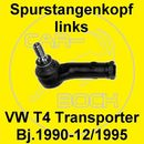 Spurstangenkopf links VW T4 Bus Transporter Bj.1990-12/95