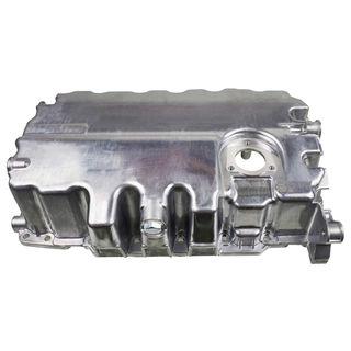 4a7d41b3e74 Oil sump for 1.6 2.0 TDI CommonRail engines VW Golf Mk5 Mk6 Passat 3 ...