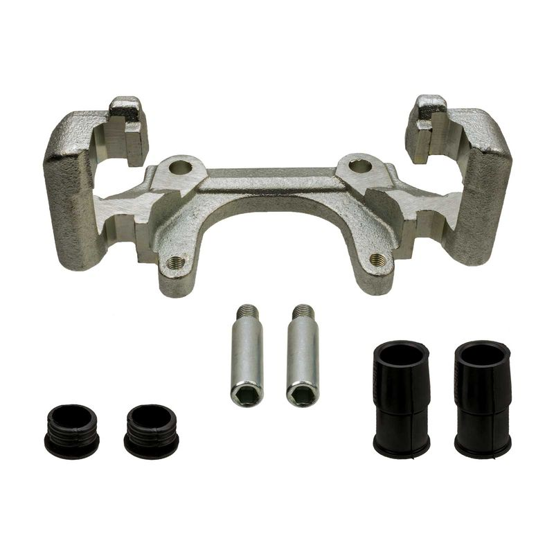 Audi A6 allroad from  2000-2005 Front N//S  caliper brake pipe