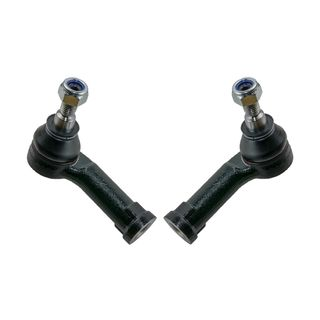 Tie rod end (2x) left + right side VW T4 Bus Transporter year 1996-2003