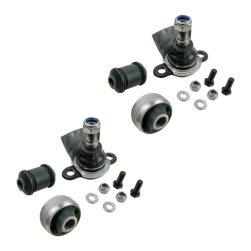 2x Bremssattel mit Feststellbremse Hinterachse L+R für VW PASSAT VARIANT SHARAN